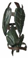 Predators: Tracker Predator - Left Thigh Armor (AS-IS) See Note)