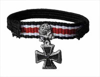 Joachim Peiper: LAH Panzer Commander - Iron Cross