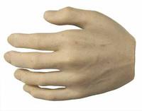 Sweeney Todd - Left Bare Hand