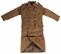 French 1940 Infantryman - Over Coat