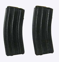 Special Forces CJSOTF Afghanistan - Machine Gun Mags (2)