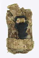US Navy NSW Marksman - Grenade Pouch
