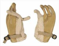 US Army Ranger Gunner In Afghanistan - Gloves