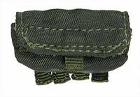 US Army Ranger Gunner In Afghanistan - Shotgun Ammo Pouch