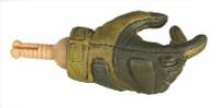 G.I. Joe: General Hawk - Right Gloved Trigger Hand