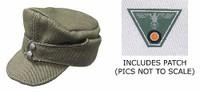 Feldgendarmerie Des Heeres 1945 - Hat