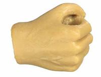 Astacius the Retiarius - Right Gripping Hand