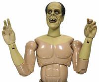 Phantom of the Opera - Nude Figure w/ Boots (Color)