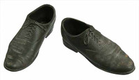 Dracula: Renfield - Shoes (For Feet)