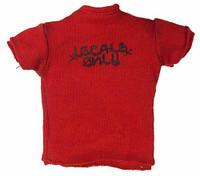 G.I. Joe: Rock & Roll - Red T-Shirt