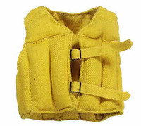 U-Boat Seaman - Yellow Lifevest