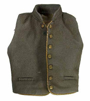 BBK Cowboy - Cavalry Vest