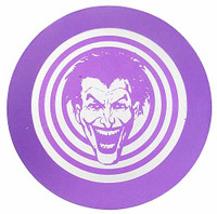 1989 Batman: The Joker (Jack Nicholson) - Joker Logo