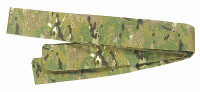 Camo Ninja Uniform & Accessory Set - Camo Cloth Belt