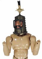 Monty Python: Sir Bedevere - Nude Figure No Hands