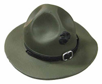 Gunnery Sgt. R. Lee Ermey - Hat