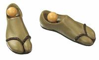 Riza Miyamoto - Shoes / Sandals w/ Joints