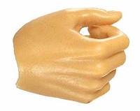 Dead Cell: Abigail Van Helsing - Right Gripping Hand