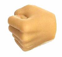 Riza Miyamoto - Left Fist