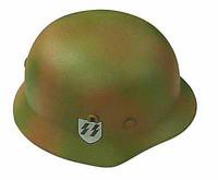 German 10th SS Panzer Division Frundsberg - Helmet