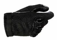 Dark Knight Rises: DX12 Batman - Right Trigger Hand