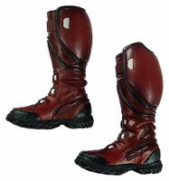 Avengers: Captain America - Boots (No Pegs) (Limit 2)