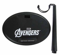 Avengers: Captain America - Display Stand