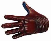 Avengers: Captain America - Left Open Hand