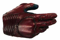 Avengers: Captain America - Right Shield Weilding Hand