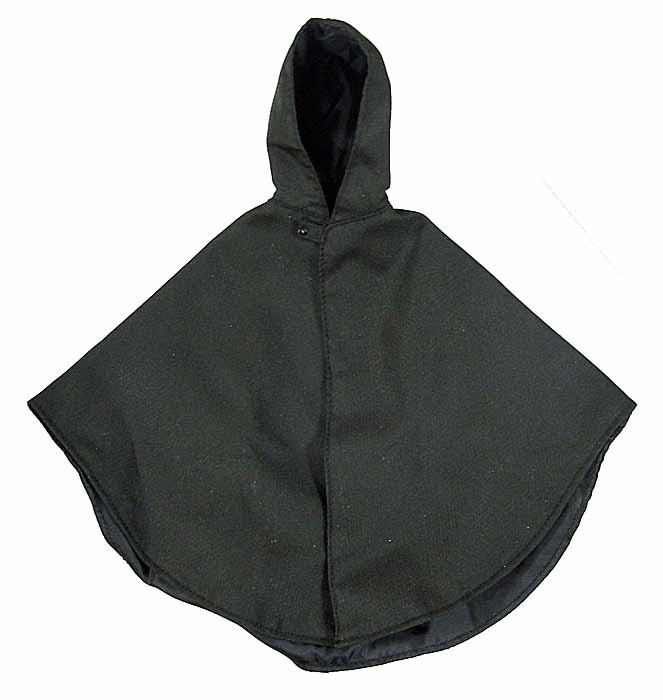 4725d1f30 Metal Gear Solid 3: The Boss - Hooded Cape