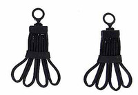 FBI CIRG - Zip Cuffs