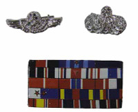 Men's Hommes Vol. 10: Airforce - Medals