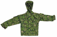 PLA: Counterattack Against Vietnam in Self-Defense v2 - Camo Jacket w/ Hooded Mask