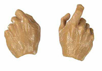 Navy SEAL Reconteam SAW Gunner - Hands