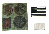 VH: Navy SEAL DEVGRU - Patches