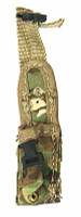 VH: US Army 82nd Airborne Division - Pistol Ammo Pouch
