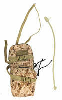 VH: Navy SEAL DEVGRU - Pack w/ Water Bladder