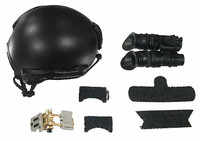 VH: S.W.A.T. v2 - Helmet w/ Accessories