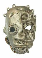 Hellboy: Kroenen Final Battle - Battle Damaged Mask