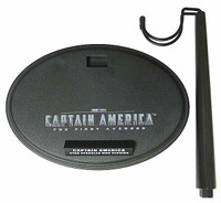 Captain America: Star Spangled - Display Stand