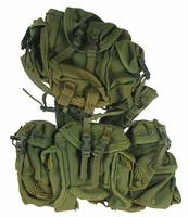 Navy SEALs Gunner - Pouches w/ Harness