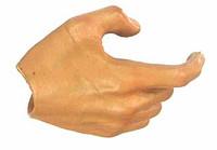 MI6: Agent Jack - Right Trigger Hand