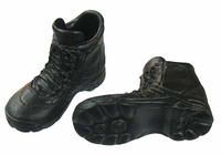 Tony Stark Clothing - Boots (Ball Socket - Joints Not Included)