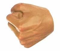 G.I. Joe Retaliation: Joe Colton - Left Fist