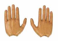 Frank: USMC Force Recon - Bendy Hands