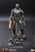 Avengers: Chitauri Footsoldier - Boxed Figure