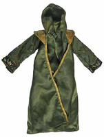 Iron Man 3: Mandarin - Long Green Robe w/ Magnets (See Note)