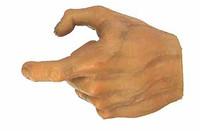 Revenger - Left Trigger Hand