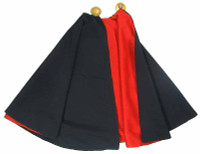 G.I. Joe: Cobra Commander V2 - Cape (See Note)