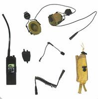 VH: CCT - Radio w/ Accessories